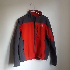 North Face Soft Shell Jacket